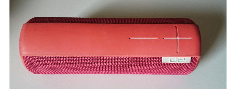 UE Boom Bluetooth Wireless Speaker Review