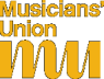 Kate Thomson Musicians Union Member