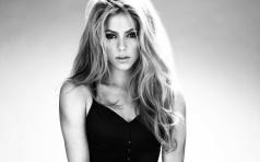 Shakira singing success