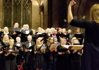 choir singing community learn to sing