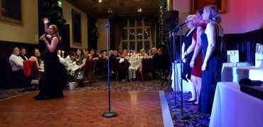Kate singing